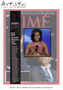 2012 11 Cover Time Magazine Michelle Obama